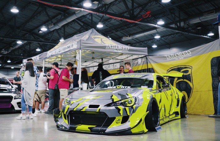 Hot Import Nights Portland 2018 | After Movie | Epic Auto Detailing | Aeon Visual