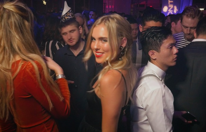 New Years Eve Party Video 2018